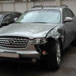 Кузовной ремонт, покраска, ремонт сколов / замена автостёкол, Новосибирск