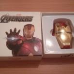 Внешний аккумулятор Marvel Iron Man 6000 mAh, Новосибирск