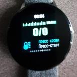 Продам умные часы COLMI-V11, Новосибирск