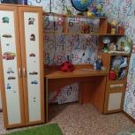 Школьная мебель, Новосибирск