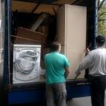 Утилизация вывоз мебели на свалку, Новосибирск