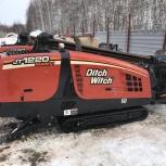 Установка гнб Ditch Witch JT1220 Mach1 № 110844473, Новосибирск