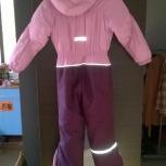 Продам зимний костюм Керри для девочки, Новосибирск