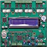 Таймер, термостат,часы. ВМ 8036, Новосибирск