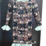 Продам праздничное платье, Новосибирск