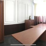 мебель директорский кабинет, Новосибирск