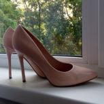 Стильные туфли, Новосибирск