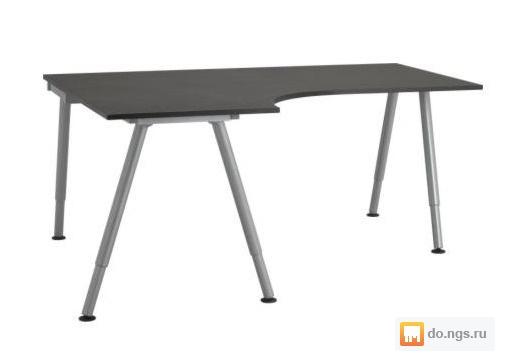 стол галант угловой письменный Ikea икея бу фото цена