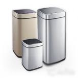 Сенсорный контейнер для мусора от 12 до 35 литров, Новосибирск