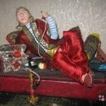 Кукла-шарж по фото, Новосибирск