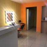 Сдам в аренду место для работы парикмахера., Новосибирск