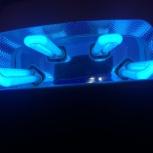 UV лампа, Новосибирск