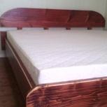 Кровати, лавки, столы, Новосибирск