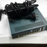 Продам Межсетевой экран Cisco ASA5505-K8, Новосибирск