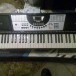Продам синтезатор ELENBERG MS-6140, Новосибирск