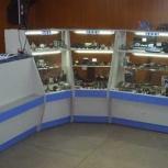 Прилавок торговый новый, Новосибирск