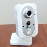 Wifi IP видеокамера для дома/офиса/магазина, Новосибирск