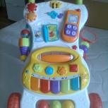 продаю детские игрушки, Новосибирск