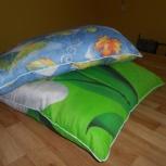 Продажа подушек от производителя, оптом и в розницу, Новосибирск