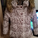 Зимний комплект: куртка и брюки, Новосибирск