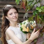 Фотограф  и видеооператор на ваш праздник, Новосибирск
