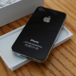 продам iphone 4, Новосибирск