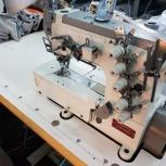 Швейное оборудование, Новосибирск