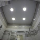 монтаж натяжных потолков, Новосибирск