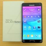 Куплю смартфон Samsung Galaxy S5/S6 или Note 3/4, Новосибирск