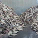 дрова березовые колотые  и сосновые (горбыль) пиленый, Новосибирск