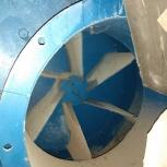 Вентилятор ВР 140-40-6,3, Новосибирск