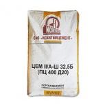 Цемент М-400 (Искитим) 50 кг, Новосибирск