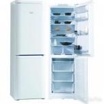 Как новенький красавец холодильник Hotpoint aristo, Новосибирск
