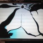 Сломанное на новое! - меняем дисплеи на ноутбуках, Новосибирск