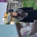 Продам женское зимнее пальто, Новосибирск