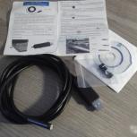 Продам эндоскоп USB длина 2м (новый), Новосибирск
