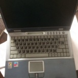 Ноутбук на опыты, Новосибирск