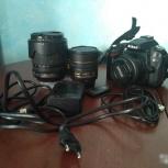Продам Nikon D90 kit 18-105 VR, Новосибирск
