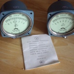 Дифманометр-тягомер ДТмМП-100-М1            Новые 50 штук., Новосибирск