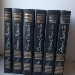 Продам собрание сочинений Джона Стейнбека, Новосибирск