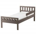 Продам детскую кровать IKEA MYGGA. габариты 160*70 см, Новосибирск