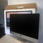 Продам Apple iMac27 2017, Новосибирск