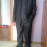 Продам мужской костюм-тройка, Новосибирск