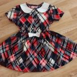 Платье 92-98 размер, Новосибирск
