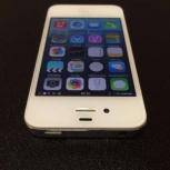 iPhone 4S 16Gb (продажа), Новосибирск
