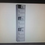 Продам Индивидуальный шкаф кассира AMB-140/10, Новосибирск