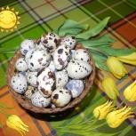 Яйцо перепелиное, Новосибирск