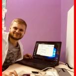 Ремонт компьютеров и ноутбуков Установка Windows, Новосибирск