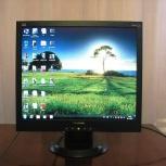 Продам монитор ViewSonic 19 дюймов, Новосибирск