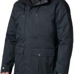 Продам мужскую куртку 3-в-1 Columbia, Новосибирск
